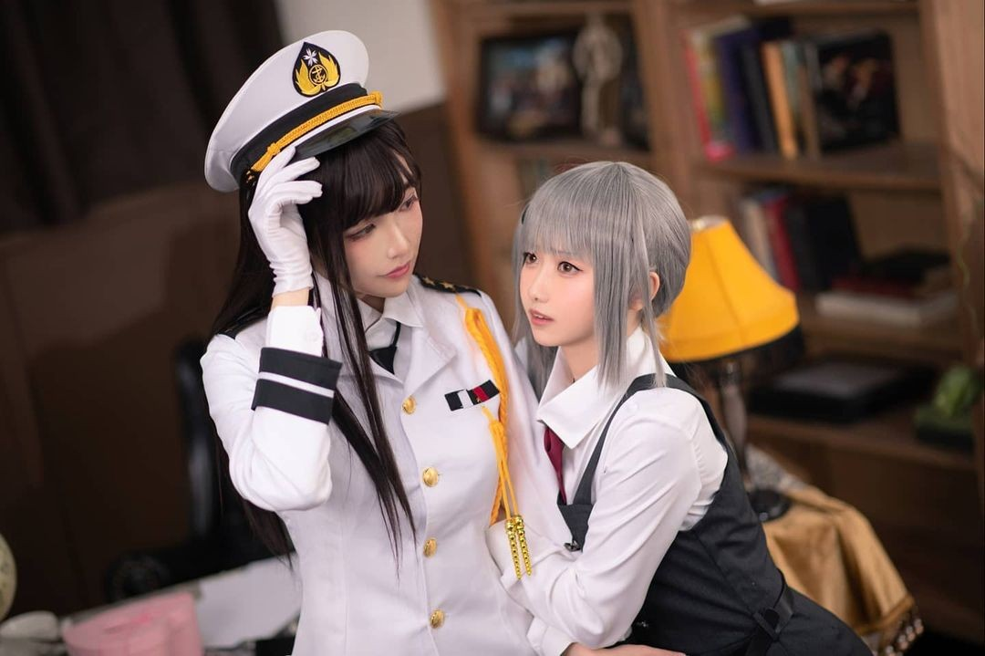 19 Best cosplays this week Collection 20