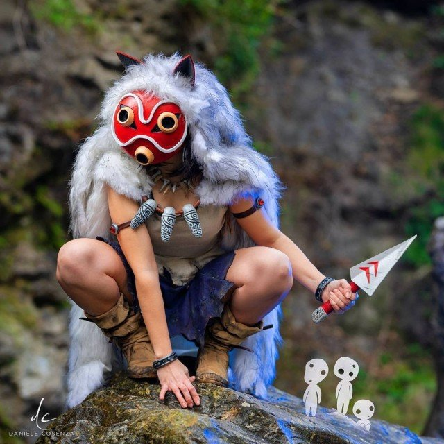 """""""In my heart, I yearn to best them!"""" Ph: @dcphotocosplay*#coolcosplay..."""