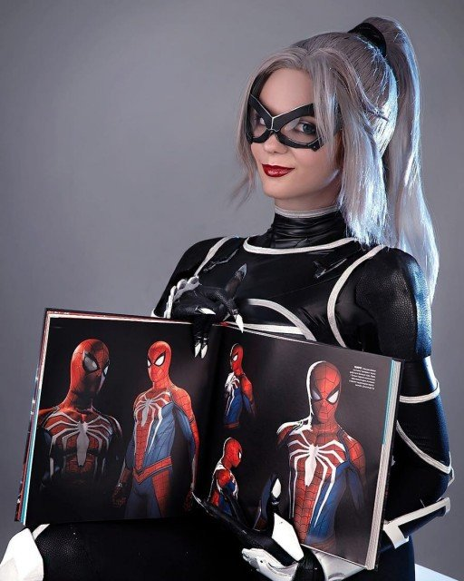 Have you seen the trailer for the new Spider-Man?))) I'm...