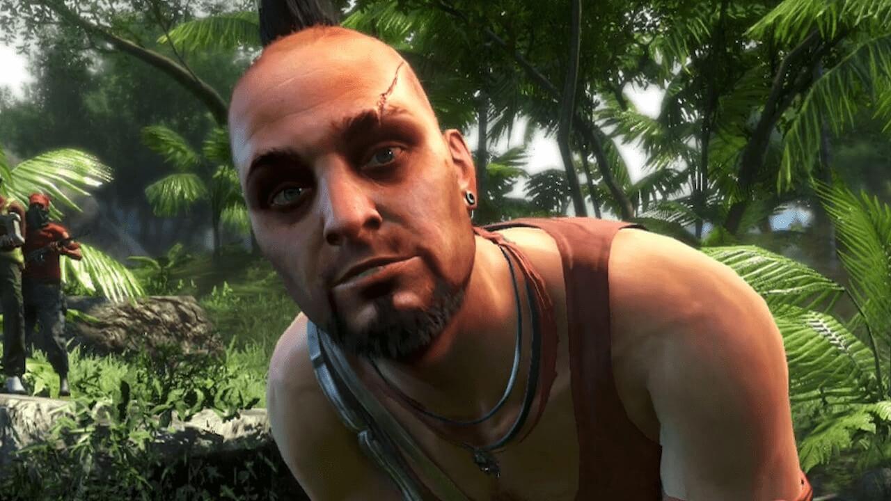 Безумие в Far Cry 3