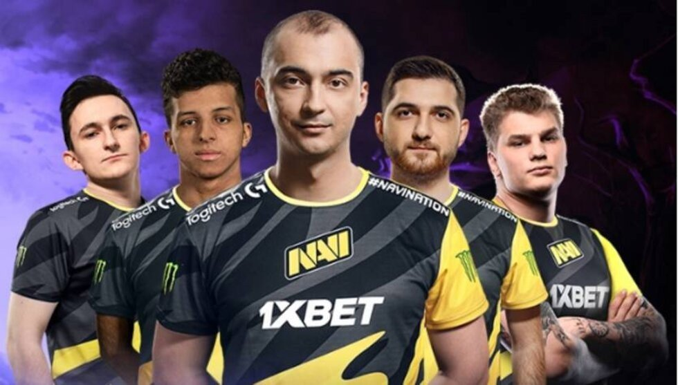 Natus Vincere обыграли ViKingg на Epic League