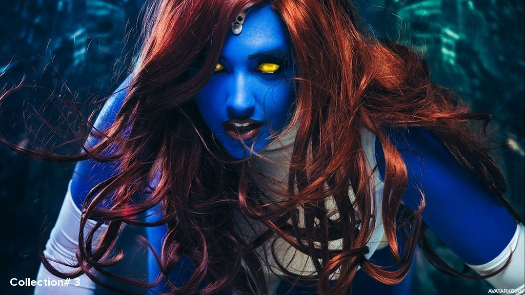 17 Best cosplays this week Collection 3