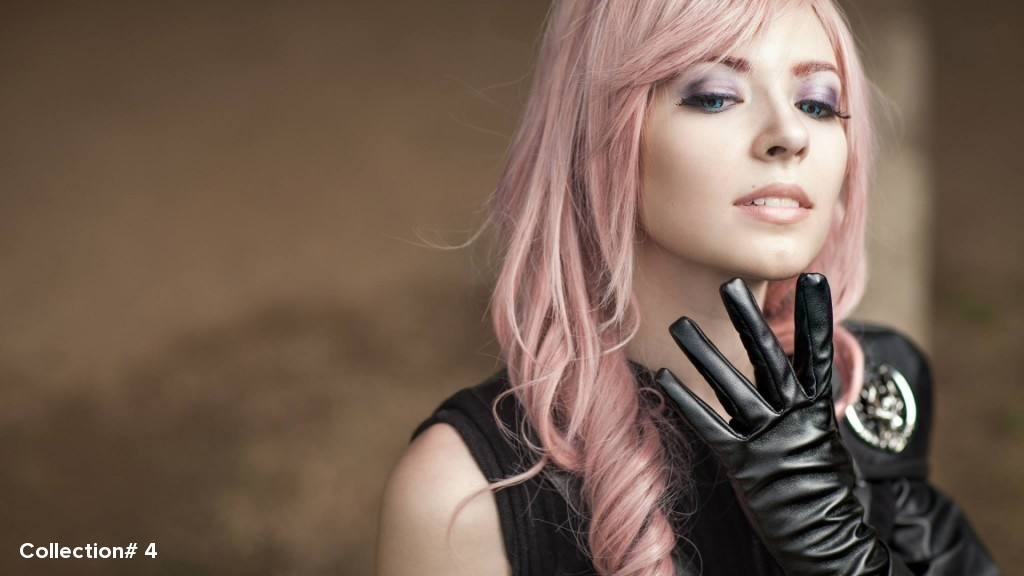 16 Best cosplays this week Collection 4