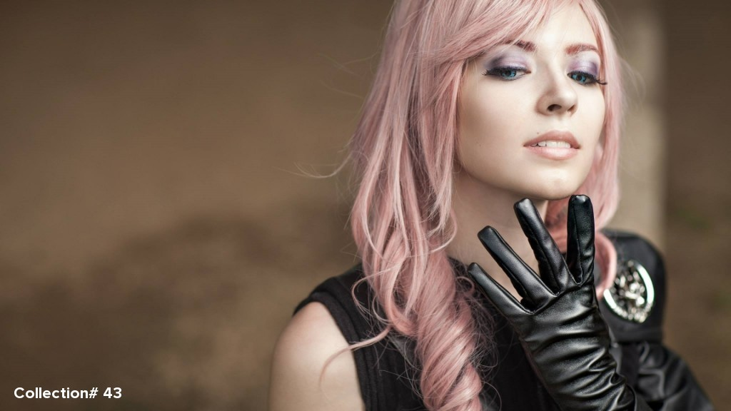 14 Best cosplays this week Ahri Akali Lady Dimitrescu