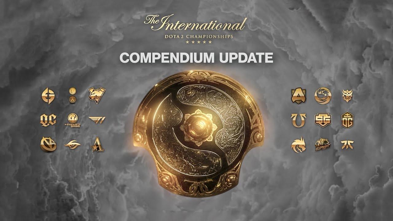 The International 10 Compendium Predictions