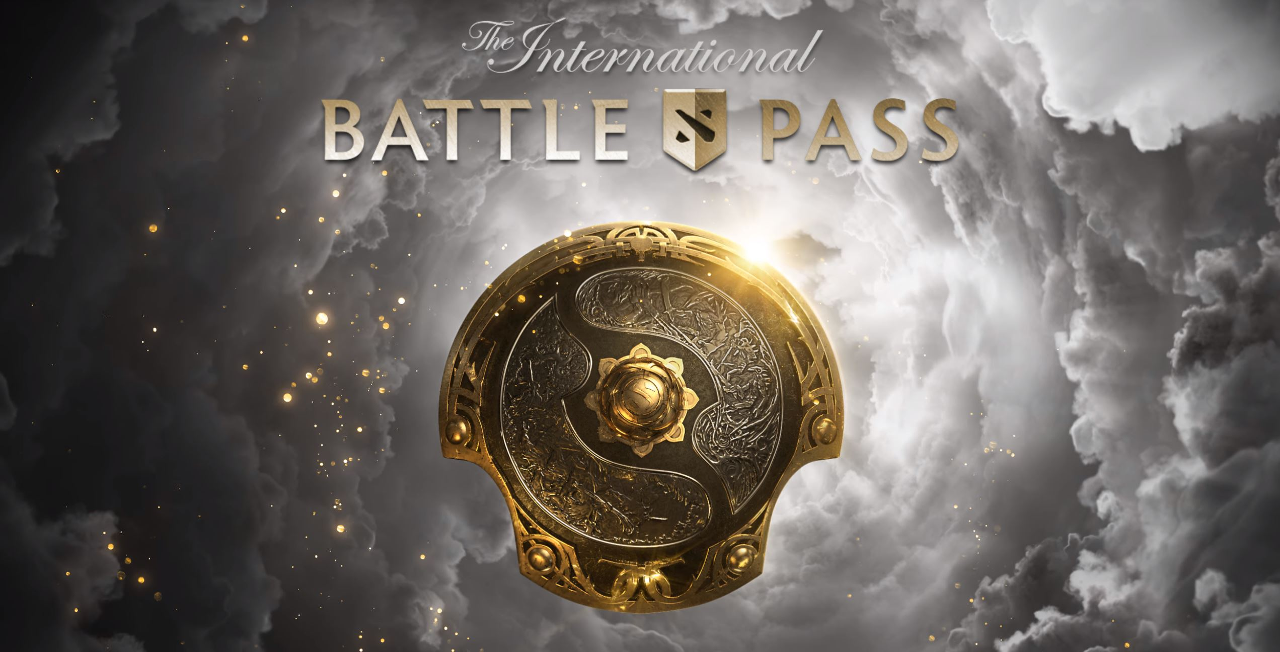 Летний компендиум (The International 2020 Battle Pass - баттл пас - боевой пропуск)