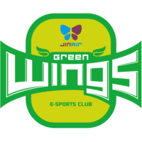 Jin Air Green Wings