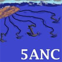 5 Anchors No Captain