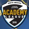 2018 North America Academy League Summer [NAAL]
