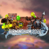 2020 ESL One Birmingham Online China