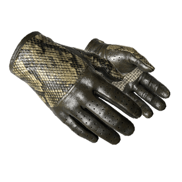 Driver Gloves, Diamondback