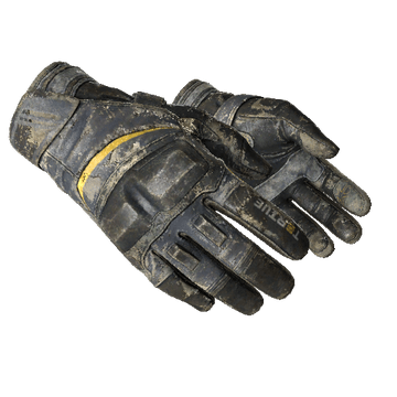 Moto Gloves, Eclipse