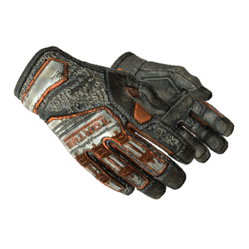 Specialist Gloves, Foundation