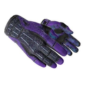 Sport Gloves, Pandora's Box